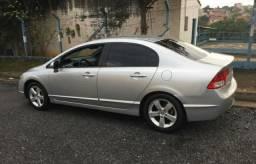 Civic 2007 lxl automático valor 29900