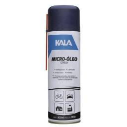 Micro Óleo Spray 300ml/ 180g Kala