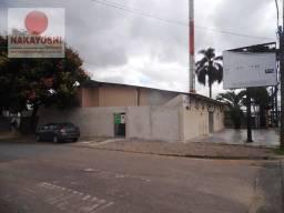 Avenida Senador Salgado Filho, 6530