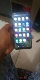 Samspung A10 tem conversa no valor troco em iphone
