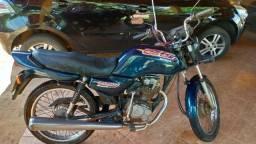 Cg 125 - 1998