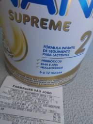 Nan Supreme 2 - Novíssimo