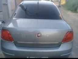 Fiat Linea flex - 2009