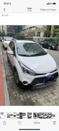 Hyundai Hb20X premium - 2018