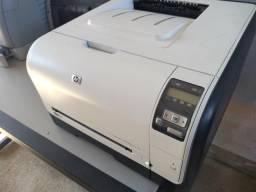 Impressora HP LaserJet CP 1525 nw barbada !!