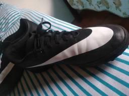Chuteira Nike zeraaa