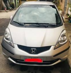 Honda Fit raridade - 2010