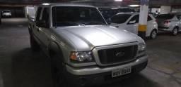 Ranger Cab Dupla 3.0 Completa 2007 163cv Troco Menor Valor Rara Conservação - 2007