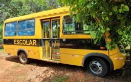 Iveco micro ônibus