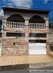 Casa no Vale do Jatobá, Belo Horizonte.