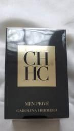 Perfume Ch Hc Men Prive 100ml Original