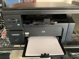 Impressora Hp Laser multifuncional M1132MFP