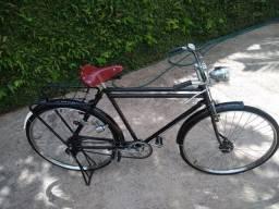 Bicicleta antiga filipps relíquia