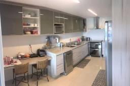 Apartamento de 4 suítes no Setor Marista