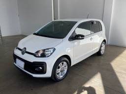 Vw up! tsi move 2017 - completíssimo