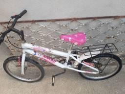 Bicicleta aro 18 PRINCESA BARBIE
