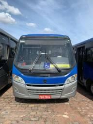 Microônibus caio 2013/14
