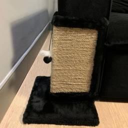 Faço arranhadores de gato por encomenda (ótimos preços)
