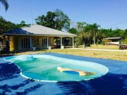Residência no litoral PR