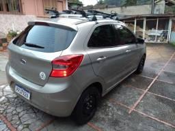 Ford KA 1.0 2015 SE