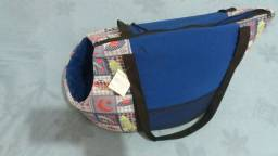 Bag para transporte de cachorro bag pet