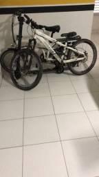 Bike gios fx pouco usada