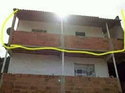 Vendo parte de cima dessa casa em Pancas ES