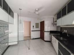 Cobertura Duplex 3 quartos, suíte, lazer, 2 vagas, Praia do Canto