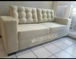 Sofa pronto entrega