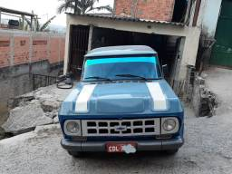Camionete Chevrolet A10
