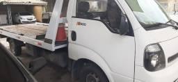 Reboque Kia Bongo Ano 2015 Único Dono