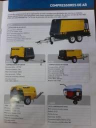 Contrata-se Mecânico em Goiânia  de Equip. Para construção civil.