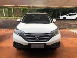 Honda CR-V 2.0 Exl 4x4 2014 (Top de Linha)