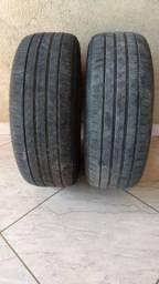 Vendo pneus Pirelli P7