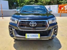 Hilux srx 4x4 diesel 2018/2019