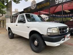 Ford Ranger XL ano 2001