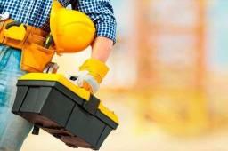 Título do anúncio: Contrata-se Pedreiro e auxiliar de pedreiro