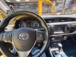 Título do anúncio: Toyota Corolla Xei 16V 2015