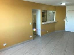 Apartamento com 2 dormitórios à venda, 68 m² por R$ 225.000,00 - Setor Central - Goiânia/G