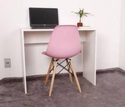 Cadeira Charles eames Eiffel rosa bb
