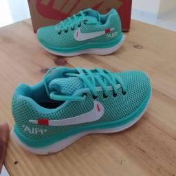 Nike air atacado