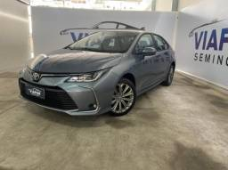 Toyota Corolla Corolla 2.0 XEi Dynamic Force