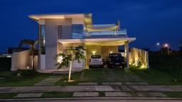 Luxuosa Casa Dúplex No Alphaville Ceará 2 305m2
