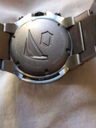 Vendo relógio oriento cronógrafo MBTTC007