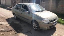 Título do anúncio: Renault Clio Sedan RT