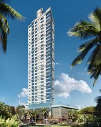 Apartamento à venda com 3 dormitórios em Centro, Balneário camboriú cod:674