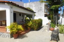 Casa à venda com 3 dormitórios em Manaira, Joao pessoa cod:V2063
