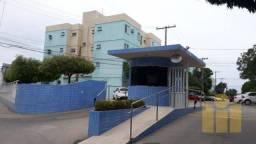 Apartamento com 2 dormitórios à venda, 52 m² por R$ 155.000 - Mangabeiras - Maceió/AL