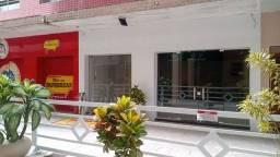 Título do anúncio: Loja com 190 m² na Av Costa e Silva- Boqueirão - Praia Grande - SP