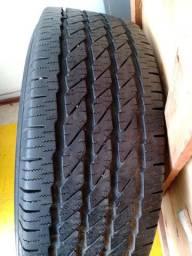 Pneu 265/70/17 Michelin ltx a/s
